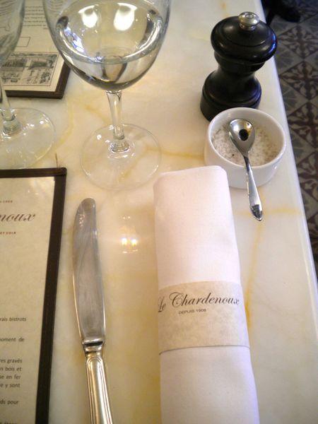 Brasserie le chardenoux, 11ème