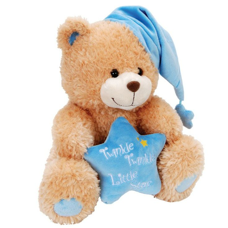 Musical Stuffed Animals For Babies Baby Stuffed Animal