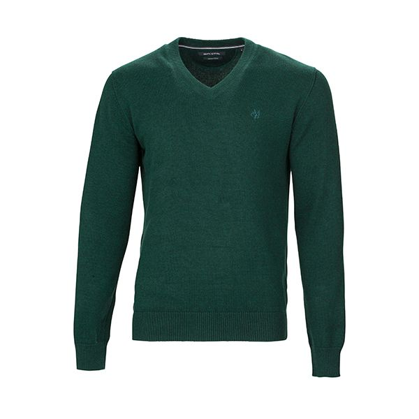 Heat yourself with this pullover from #MarcOPolo l #DesignerOutletParndorf