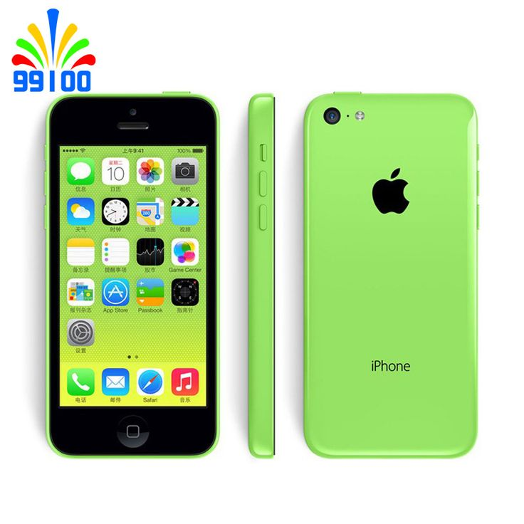 Cheap cell phones, Buy Quality used phones directly from China apple iphone 5c Suppliers: Original Apple iPhone 5C Used Phone 4.0inch Dual Core iOS 1G/RAM 8G/16G/32GROM iphone5c Cell Phone