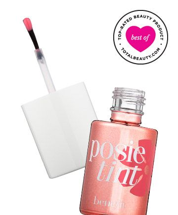 Best Lip and Cheek Stain No. 8: Benefit Posietint, $30