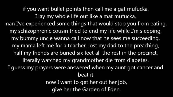 Machine Gun Kelly - The Return (Lyrics)