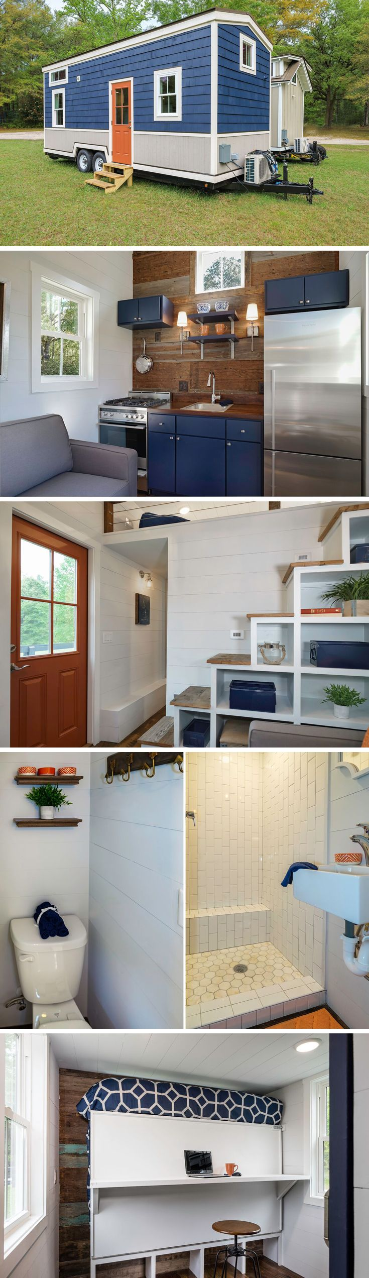 517 best tiny homes images on pinterest tiny living small