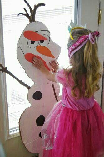 15 Frozen Party Ideas Boys Will Enjoy