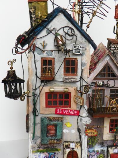 Oltre 25 fantastiche idee su case di bambole su pinterest for Piani di casa ranch unici