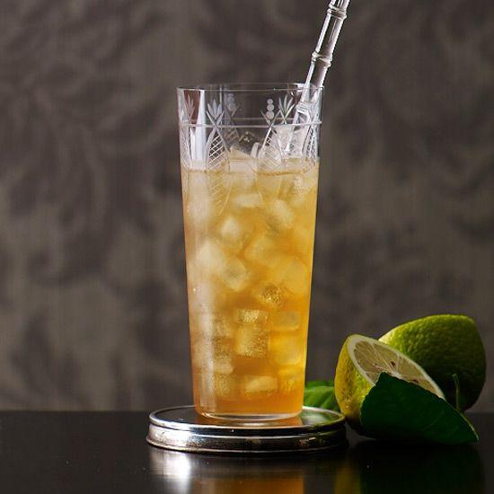 Añejo tequila, pineapple, lime, grenadine // More Tasty Tequila ...