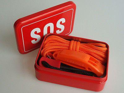 SOS Tin Box Case Lid Pojemnik do Przeżycia Biegów Zestawy Zestaw Pierwszej Pomocy W Nagłych Wypadkach Pole Pigułka uk