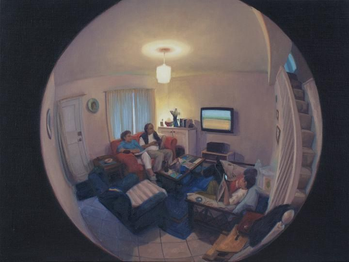 Abir Karmakar - Artists - Aicon Gallery