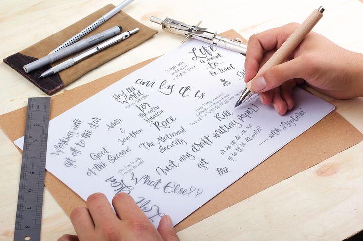 Loft ejemplo Yian Guión 2 Tipo de letra