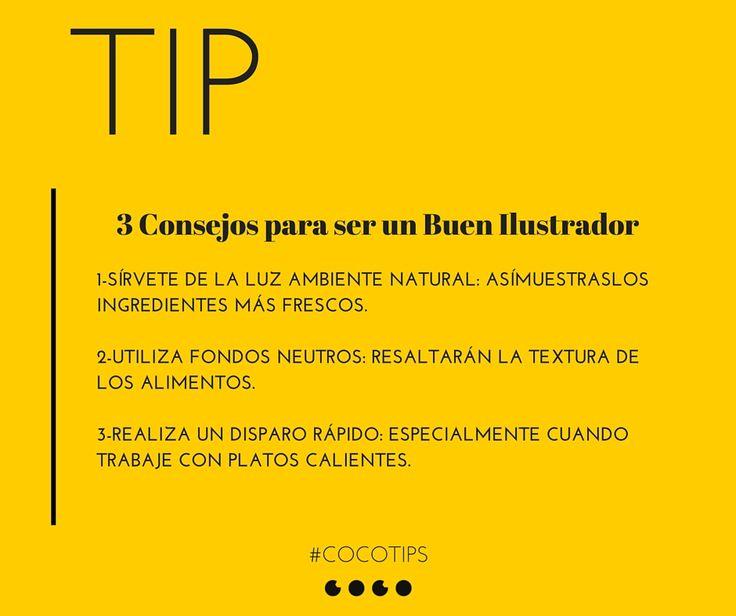 Consejos para mejorar la formación #CocoTips