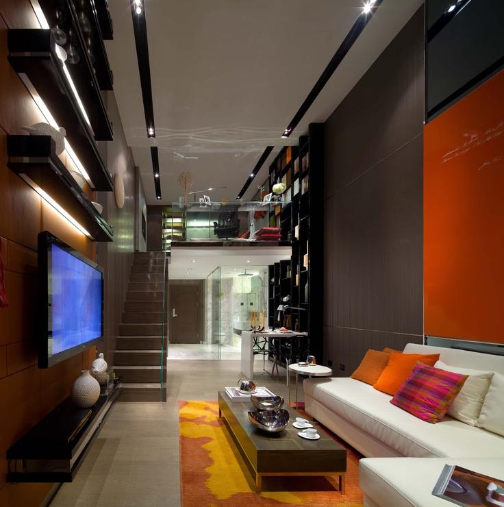 1000 images about interior design showflat on pinterest - Appartement grange infinite showflat singapour ...