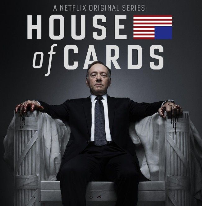 Beau Willimon's House of Cards