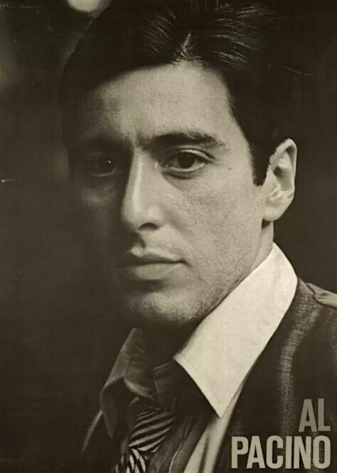 """Barzini is dead. So is Phillip Tattaglia. Moe Greene. Stracci. Cuneo. Today I settled all family business so don't tell me that you're innocent. Admit what you did.""  - Michael Corleone #TheGodfather  Like & Share & Comment"