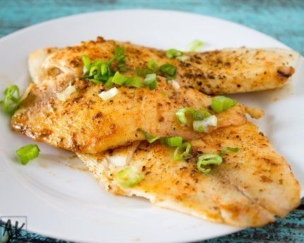 Is sous vide just a trend that's seen its 15-minutes of fame? We don't think so, and we think our sous vide Cajun tilapia will help you see our point.
