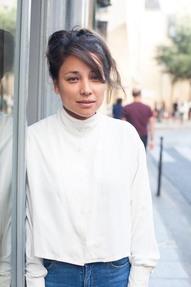 Zoe Lee - Shoe Designer