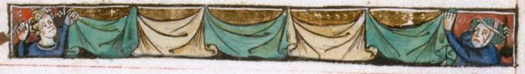 The Gorleston Psalter Date 1310-1324 Add MS 49622 Folio 18r