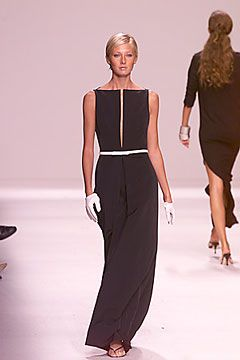 Randolph Duke Spring 2000 Ready-to-Wear Collection Slideshow on Style.com