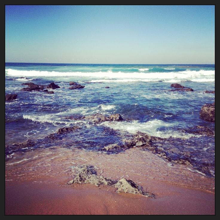 Brighton Beach, Durban, South Africa