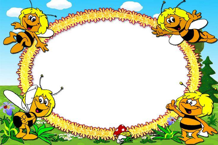 méhecske képkeret - Google keresés