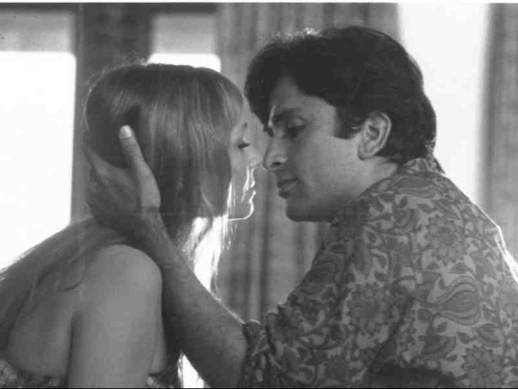 Shashi Kapoor - Jennifer Kendal Love Story: Even Death Couldn't Do Them Part