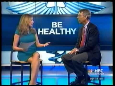 Prostate Cancer Prevention - WATCH THE VIDEO.    *** cancer prevention awareness month ***   September is Prostate Cancer Awareness Month and a good time to discuss the signs and symptoms of one of the leading cancer killers of men. During an interview on NBC Connecticut, Dr. Peter Albertsen, chief of the Division of Urology at UConn Health,...