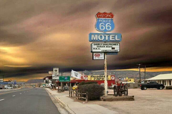 Seligman (AZ) United States  city images : Route 66, Seligman, AZ: Photography Landscapes, Interesting Places ...