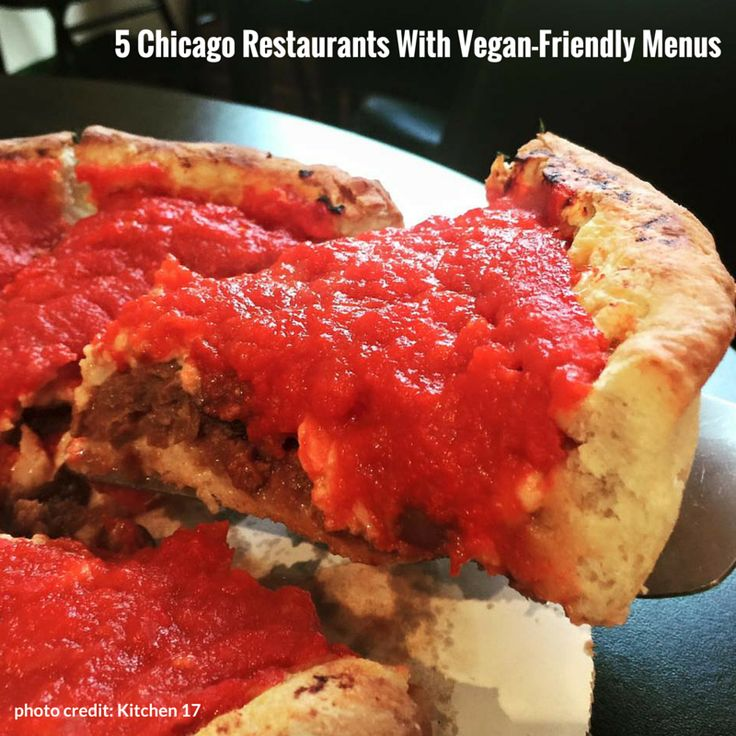 Top Food Places To Eat In Chicago Ill