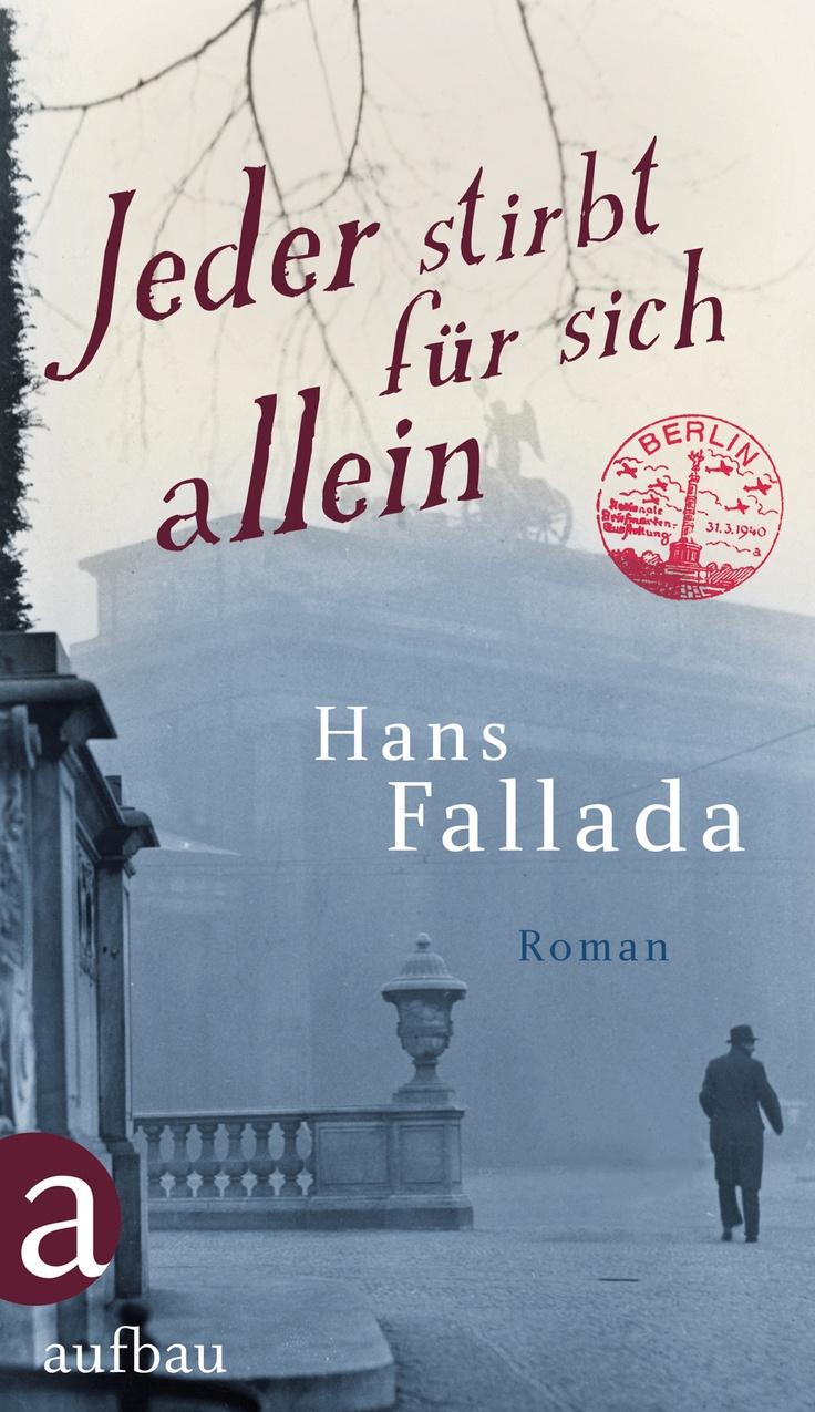 """Für den Aufbau Verlag hat Literaturfilm eine Veranstaltung zum """"Revival"""" von Hans Falladas Roman """"Jeder stirbt für sich allein"""" mit der Kamera begleitet."""