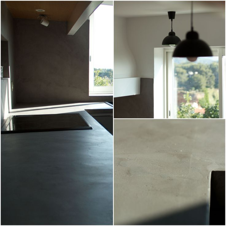 10 best Béton ciré images on Pinterest Countertop, Bathroom and