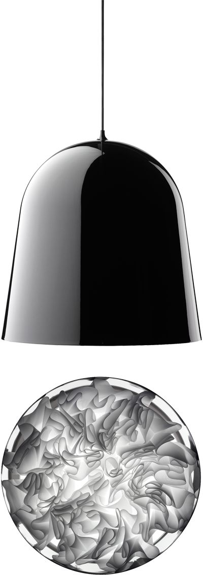 Can can light by marcel wanders for flos designed produced by flos now available from ios lighting showroom northampton