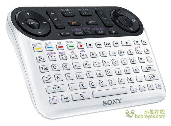 硬件文萃:不仅仅是控制 电视遥控器智能进...