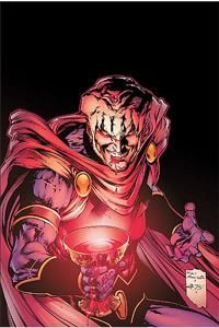 Brother Blood IX (Sebastian Blood IX)