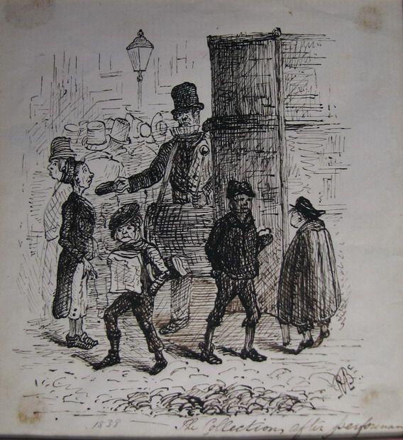 M. B.  1838 UK