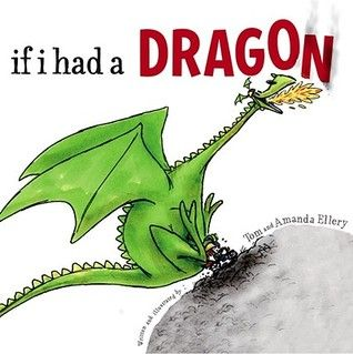 If I Had a Dragon Suitable for KS1