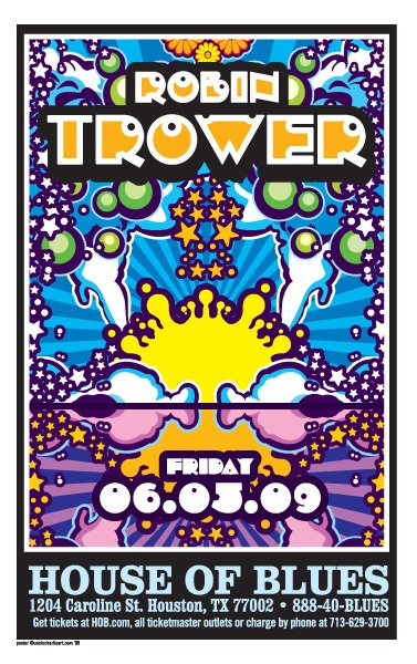 Uncle Charlie - Robin Trower
