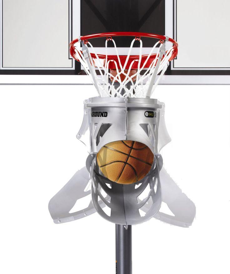 SKLZ ShootAround Basketball Ball Return