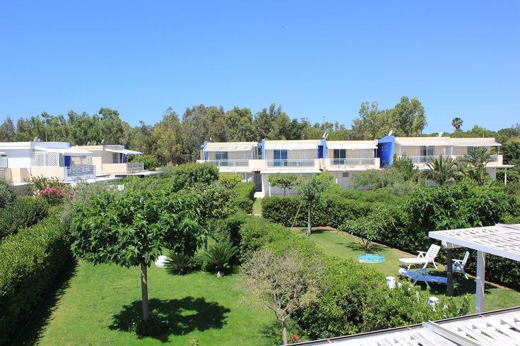 Case vacanze a Marina di Ragusa - Holiday homes in Marina di Ragusa, Sicily