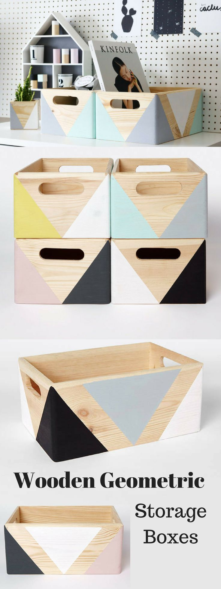 Modern Toy Box Living Room: Best 25+ Wooden Toy Boxes Ideas On Pinterest