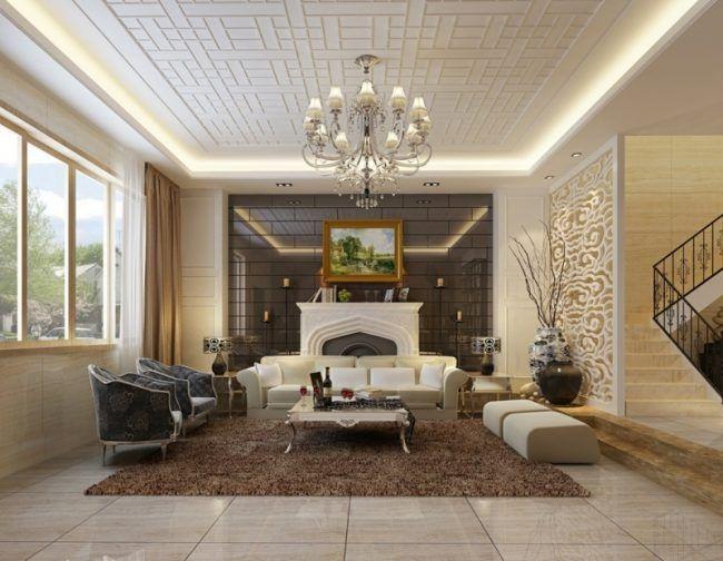the 25+ best beleuchtung wohnzimmer decke ideas on pinterest, Wohnzimmer dekoo