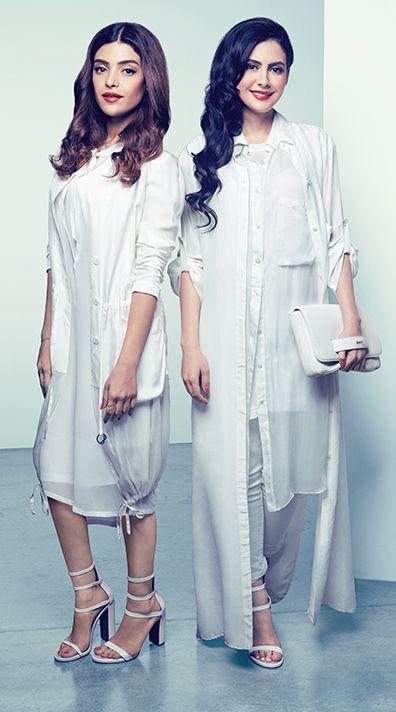 DKNYRamadan, la colección que da un giro a la moda islámica
