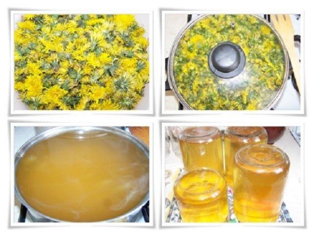Készíts gyermekláncfűből mézet! Ezt neked is muszáj kipróbálni! Hoztunk nektek receptet is! :) | Mindenegyben Blog