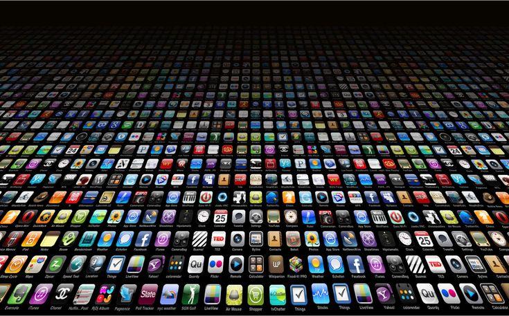 Mobiilisovellukset opetuksessa