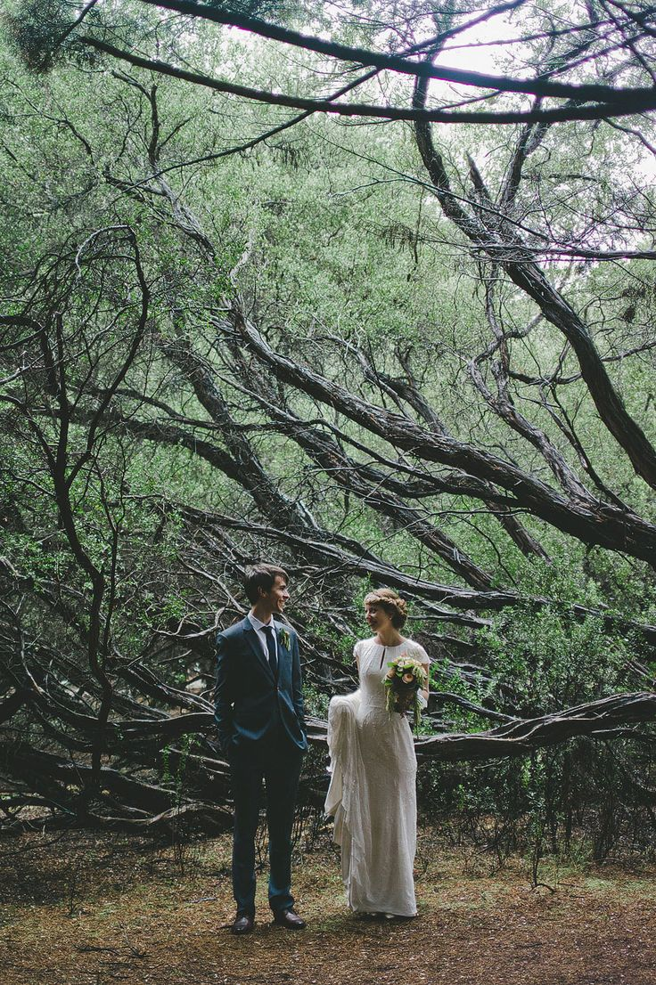 Melbourne Lorne Wedding | Photographer: Lucinda Andrew