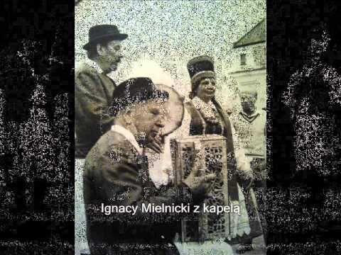Ignacy Mielnicki z kapelą - Polka wilanowska (cyganka)