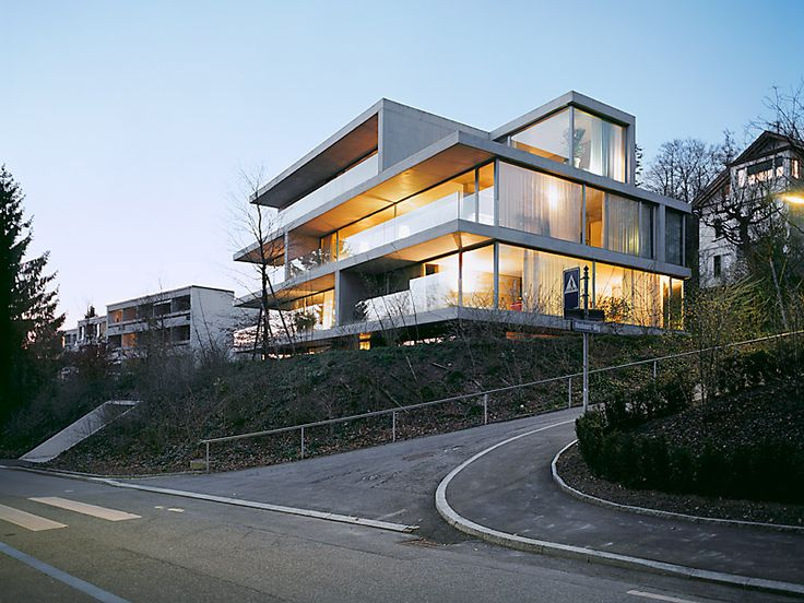 225 best Multi-Residential images on Pinterest | Architecture ...
