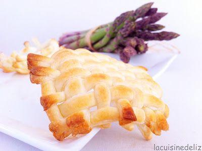 La Cuisine de Liz: CESTINI DI SFOGLIA CON… – I PUNTATA