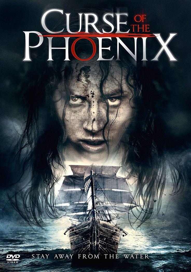 CURSE OF THE PHOENIX DVD (BBC) All horror movies, Horror