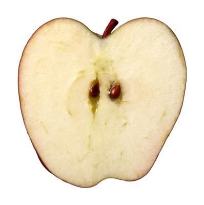 What Are the Health Benefits of an Appleseed?