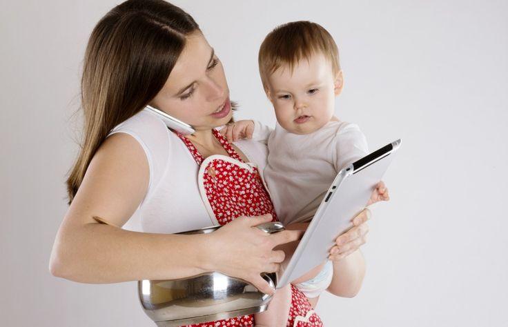 10 tips para un buen equilibrio de vida de una madre trabajadora | Mundo Ejecutivo