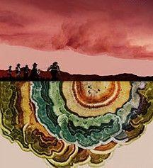 A Field In England - Julian Barratt